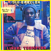 Six Babylon by Linval Thompson