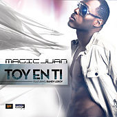 Toy en Ti by Magic Juan