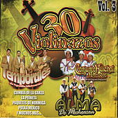 30 Violinazos, Vol. 3 by Various Artists