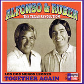 Los Dos Meros Leones: Together Again by Ruben Ramos