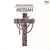 Messiah by David Axelrod