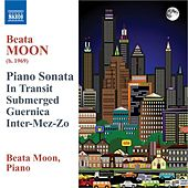 MOON: Piano Works by Beata Moon