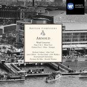 Arnold: Wind Concertos by The Bournemouth Sinfonietta