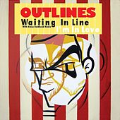 Waiting In Line / I'm In Love by Outlines