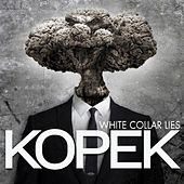 White Collar Lies by Kopek