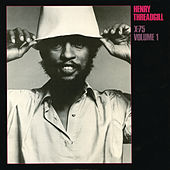 X-75 Volume 1 (Expanded) by Henry Threadgill