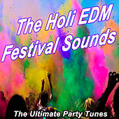 The Holi EDM Festival Sounds - The Ultimate Party Tunes (The Best Electro House, Electronic Dance, EDM, Techno, House & Progressive Trance) by Various Artists