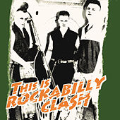 This Is Rockabilly Clash by Various Artists
