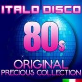 Italo Disco 80s Original Precious Collection by Various Artists