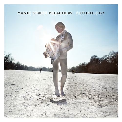 Futurology (Deluxe) by Manic Street Preachers