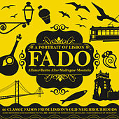 Fado: A Portrait of Lisbon von Various Artists