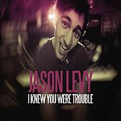 Jason Levy by I Knew You Were Trouble