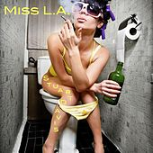 Miss L.A. by Stuart Davis
