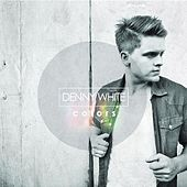 Colors EP by Denny White
