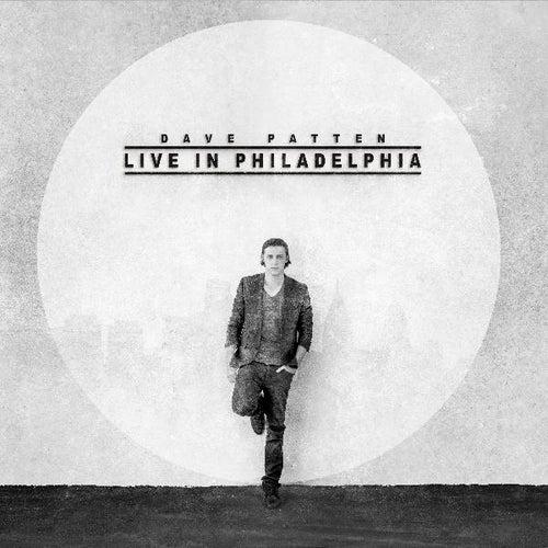 Live in Philadelphia by Dave Patten