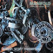 Manifold by Robert Scott Thompson