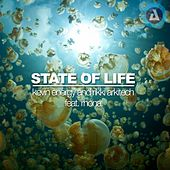 State Of Life (feat. Rhona) by Kevin Energy