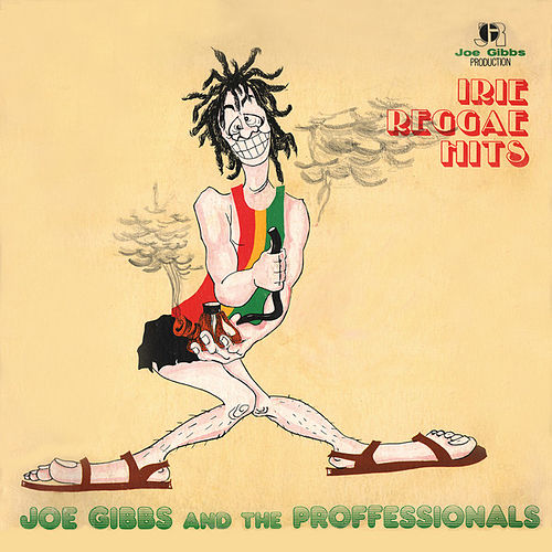 Irie Reggae Hits by Various Artists