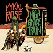 High Grade Train by Mykal Rose