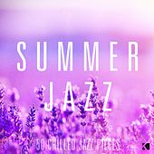 Summer Jazz - 50 Chilled Jazz Pieces by Various Artists