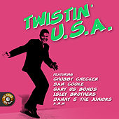 Twistin' U.S.A. von Various Artists