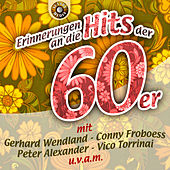 Erinnerungen an die Hits der 60er by Various Artists