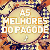 As Melhores do Pagode by Various Artists