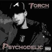 Psychodelic by Moka Only