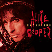 Classicks by Alice Cooper
