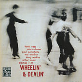 Wheelin' And Dealin' by John Coltrane