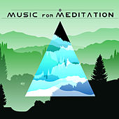 Music for Meditation - Relaxing Nature Sounds for Mindfulness Meditation & Meditate With Mindful Songs Relaxation by Various Artists