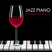 Jazz Piano Restaurant Music - Dinner Solo Piano Bar Songs & Atmosphere Background Music by Restaurant Music Academy