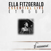 Essential Live (1956) [Live] by Ella Fitzgerald