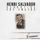 Essential (si jolie) [Live] by Henri Salvador