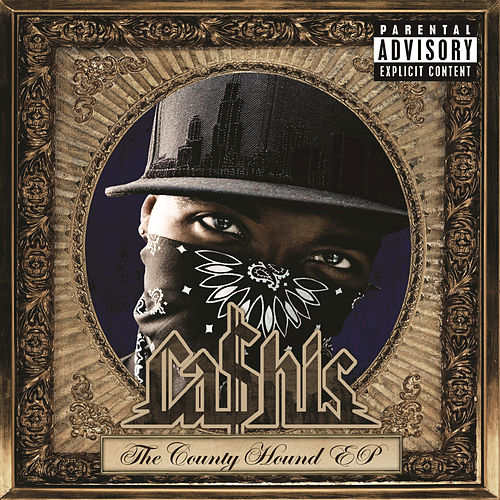 The County Hound Ep by Ca$his