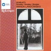 D. Scarlatti: Keyboard Sonatas by Wanda Landowska