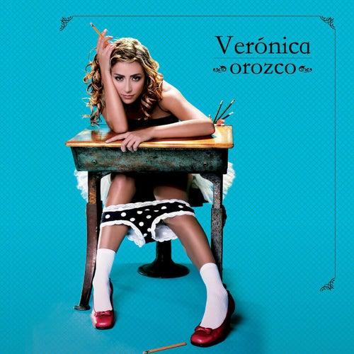 Veronica Orozco by Veronica Orozco