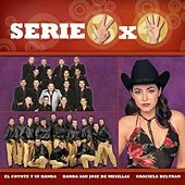 Serie 3x4 (Coyote, Graciela Beltran, Banda San Jose De Mesillas) by Various Artists