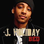 Bed von J. Holiday
