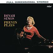 Dinah Sings, Previn Plays by Dinah Shore