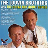 Sing The Great Roy Acuff Songs by The Louvin Brothers