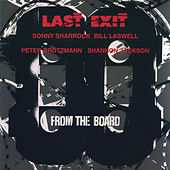 From the Board:Cassette Records '87 by Last Exit