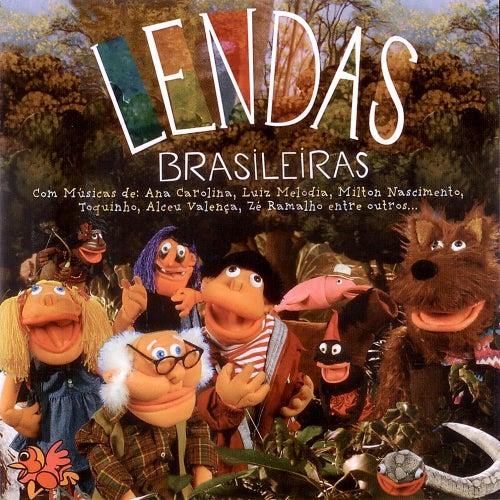 Lendas Brasileiras by Various Artists