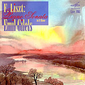 Liszt: Piano Sonata in B Minor by Emil Gilels