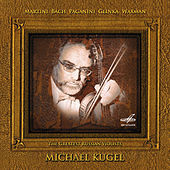 The Greatest Russian Violists: Michael Kugel by Various Artists