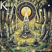 The Waystone by Kaine