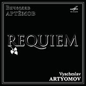 Artyomov: Requiem by Various Artists
