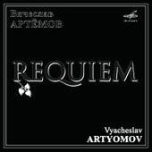 Artyomov: Requiem by Various Artists