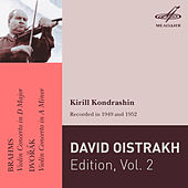 David Oistrakh Edition, Vol. 2 by David Oistrakh