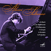 Alexei Sultanov: Selected Recordings (Live) by Alexei Sultanov
